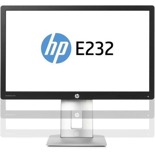 "HP EliteDisplay E232 | 23"" Full-HD IPS monitor (Spot)"