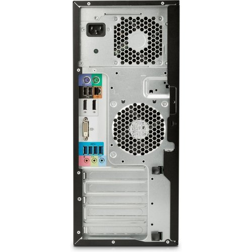 HP Z240 Workstation | 64GB | 1TB NVMe | i7-6700K | K2200