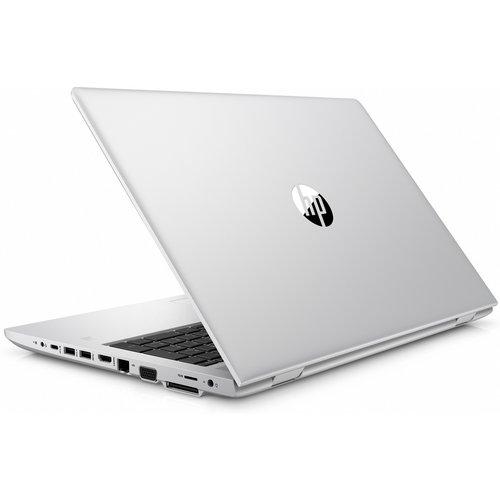 "HP Probook 650 G5 15"" | 8GB | 512GB NVMe | i5-8265U (AZERTY)"
