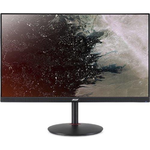 Acer Nitro XV240Y Zwart | 24-inch Full HD monitor