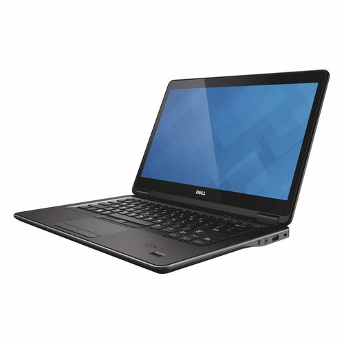 """Dell Latitude E7450 + Touchscreen 14""""   8GB   128GB SSD   i5-5300U (Spot)"""