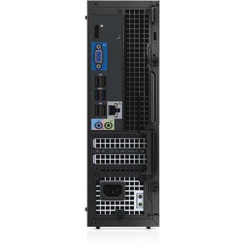 Dell OptiPlex 3020 SFF | 4GB | 500GB HDD | i3-4150