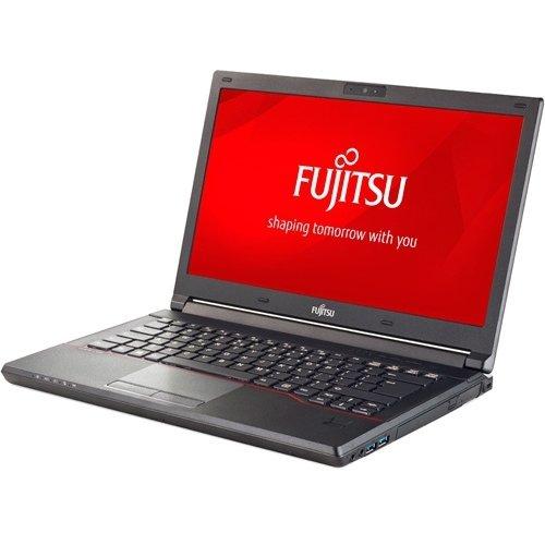 "Fujitsu Lifebook E544 14""   8GB   128GB SSD   i5-4210M (Belgisch/AZERTY)"