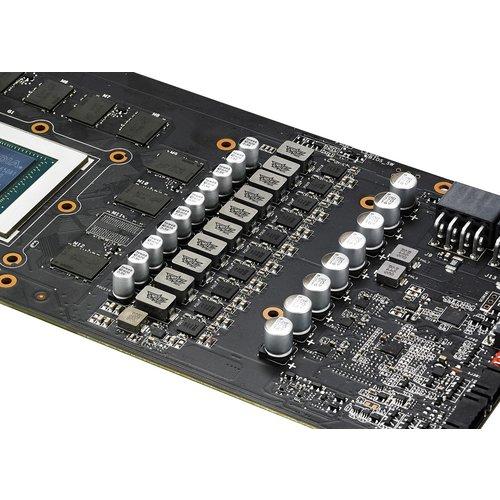 Asus Strix GTX 1080 Ti 11GB
