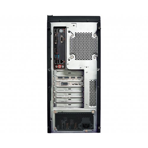 MSI Codex 3 9SC-296EU | 8GB | 512GB | i7-9700F | GeForce RTX 2060