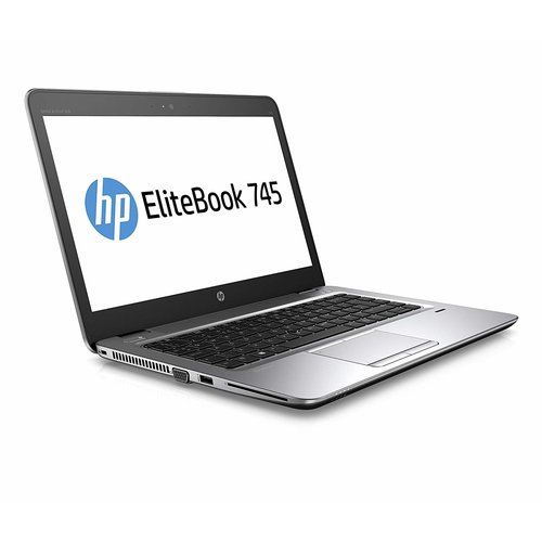 "HP Elitebook 745 G4 14"" Touchscreen 