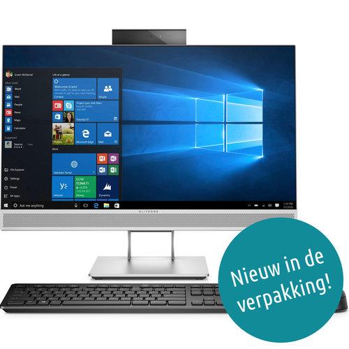 "HP EliteOne 800 G4 23,8""   8GB   256GB SSD   i5-8500"