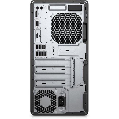 HP Prodesk 400 G6 MT | 16GB | 512GB SSD | i7-9700