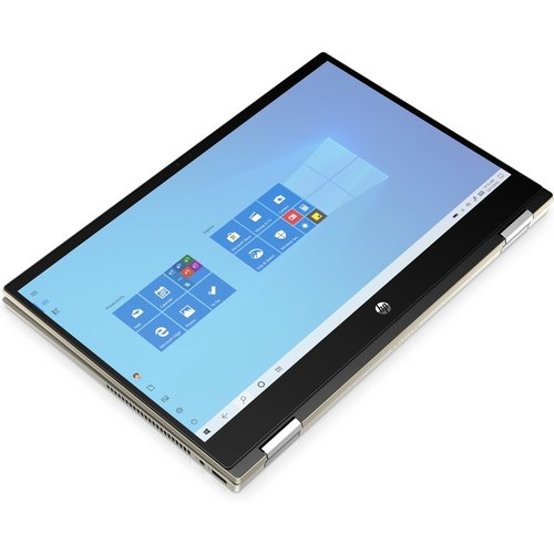 "HP Pavilion x360 14-dw0805nd 14"" | 4GB | 128GB M.2 SSD | i3-1005G1"