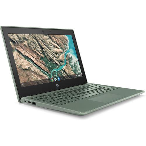 "HP Chromebook 11 G8 11,6"" + Touchschreen | 4GB | 32GB | Intel Celeron N4020"