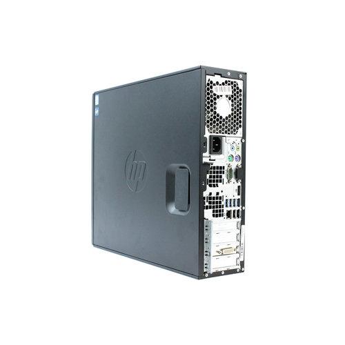 HP Compaq Pro 6300 | 4GB | 250GB HDD | i3-3220