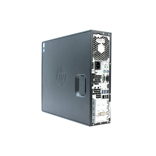 HP Compaq Pro 6300 | 8GB | 250GB HDD | i3-3220