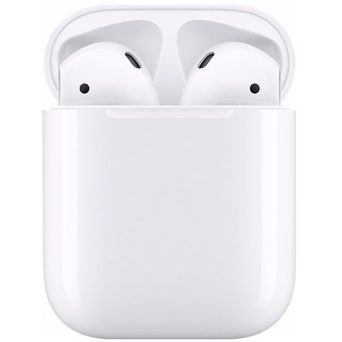 Apple AirPods (Wit - MMEF2ZM/A)