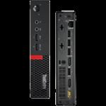 Lenovo Thinkcentre m710q Tiny |  8GB | 256GB SSD | i5-6500T