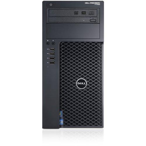Dell Precision T1700   8GB   1TB HDD   E3-1240 v3
