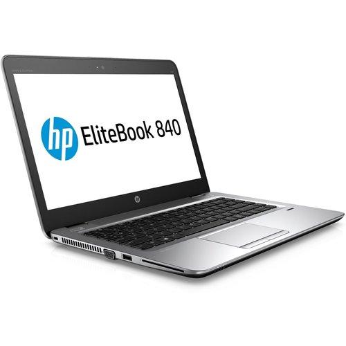 "HP EliteBook 840 G4 + Touchscreen 14"" FHD | 8GB | 256GB SSD | i5-7300U"