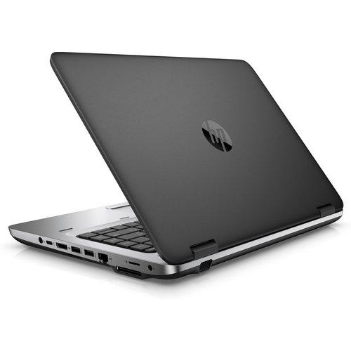 """HP ProBook 640 G3 14"""" WXGAHD   8GB   256GB SSD   i5-7300U"""