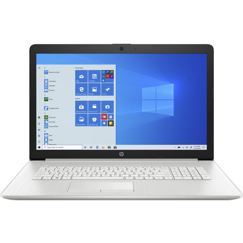 "HP Notebook 17-by3053cl 17"" FHD 