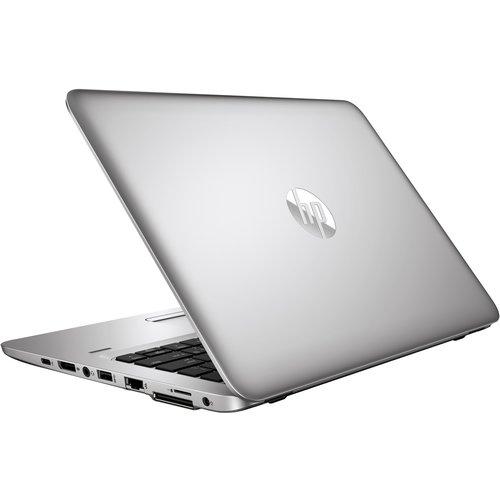 "HP Elitebook 820 G4 + Touchscreen 12,5"" FHD   8GB   256GB SSD   i5-7300U"