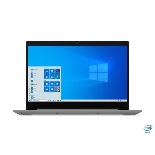 "Lenovo Ideapad 3 15IIL05 + Touchscreen 15,6"" FHD | 8GB | 256GB SSD | i3-1005G1"