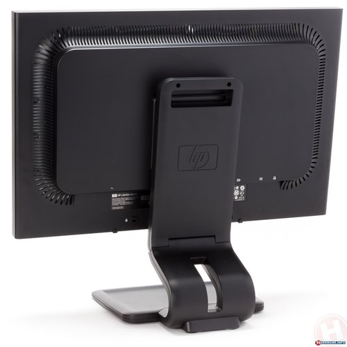HP LA2405x | 24-inch 1920x1200 (WUXGA) monitor (Spot)