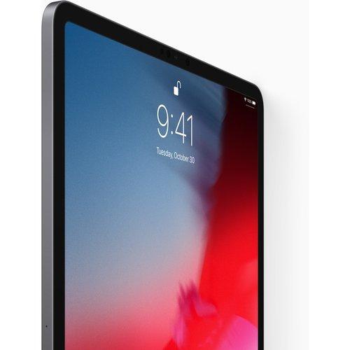 Apple iPad Pro 11 Inch (2018-versie) 64GB WiFi Zwart