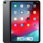 Apple iPad Pro 11 Inch (2018-versie) 64GB WiFi + 4G Zwart