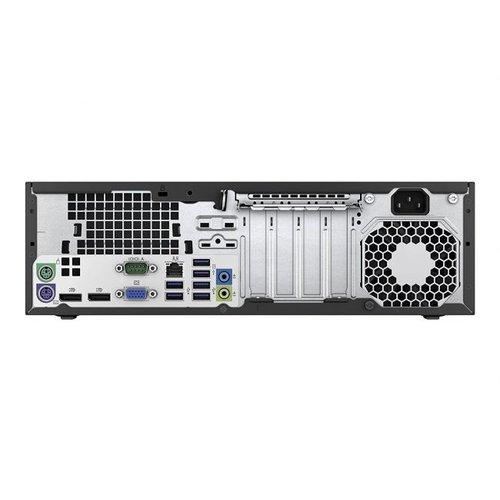 HP Elitedesk 800 G1 SFF | 4GB | 500GB HDD | i7-4770