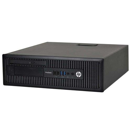 HP Prodesk 600 G1 SFF | 4GB | 500GB HDD | i5-4570