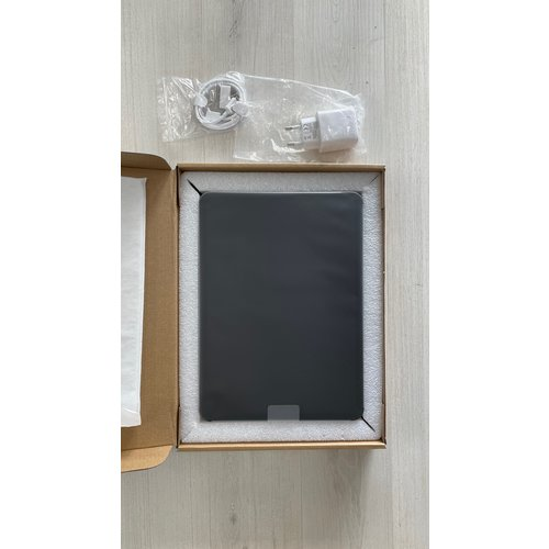 Apple iPad Pro 11 Inch (2018-versie) 512GB WiFi Zwart
