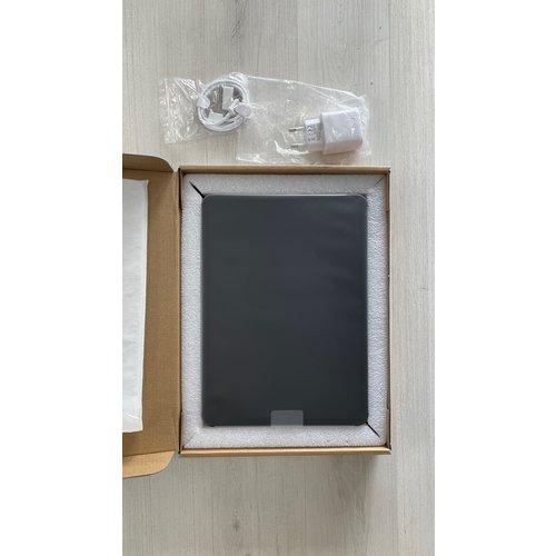 Apple iPad Pro 11 Inch (2018-versie) 256GB WiFi + 4G Zwart