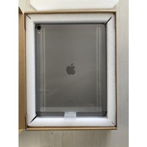 Apple iPad Pro 12.9 Inch (2018-versie) 256GB WiFi Zwart