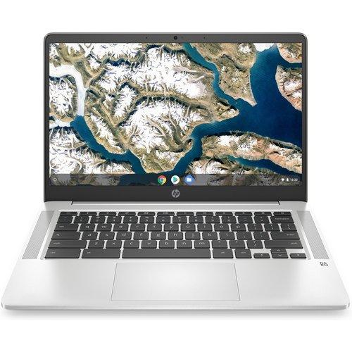 "HP Chromebook 14a-na0700nd 14""   4GB   64GB   Pentium Silver N5000"