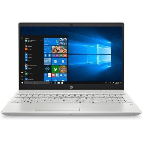 "HP Pavilion 15-cs3600nd 15,6"" FHD   8GB   512GB SSD   i7-1065G7   GeForce GTX 1050"