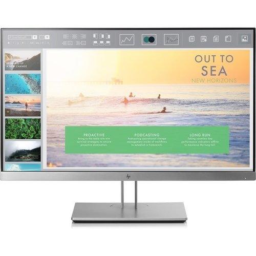"HP EliteDisplay E233 | 23"" Full-HD IPS monitor"