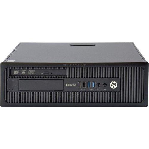 HP Elitedesk 800 G1 SFF | 8GB | 500GB HDD | i7-4770