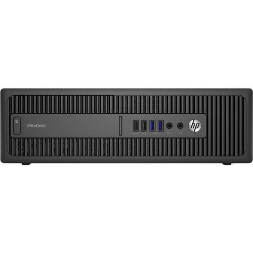 HP Elitedesk 800 G2 SFF | 8GB | 256GB SSD | i5-6500