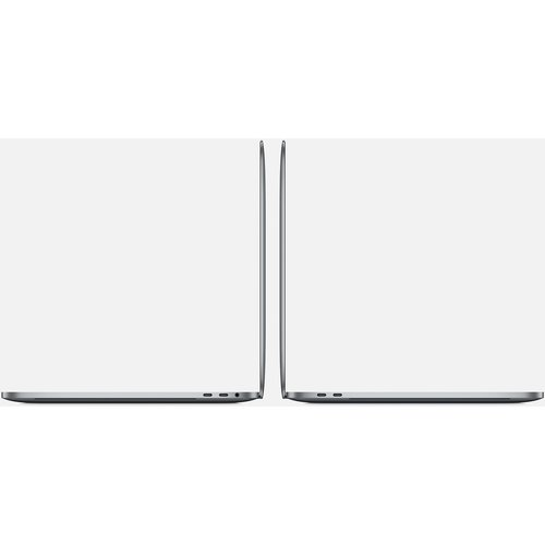 "Apple MacBook Pro Space Gray 2018 15,4"" | 32GB | 2TB | i9-8950HK"