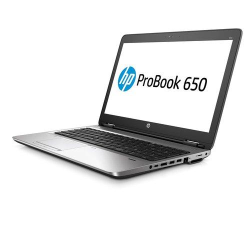 """HP ProBook 650 G2 15,6"""" FHD   8GB   128GB SSD   i5-6200U (Spot)"""