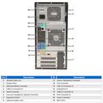 Dell Precision T1700 | 8GB | 1TB HDD | E3-1220 v3