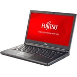 "Fujitsu Lifebook E544 14"" | 8GB | 128GB SSD | i5-4210M (Belgisch/AZERTY) (Spot)"