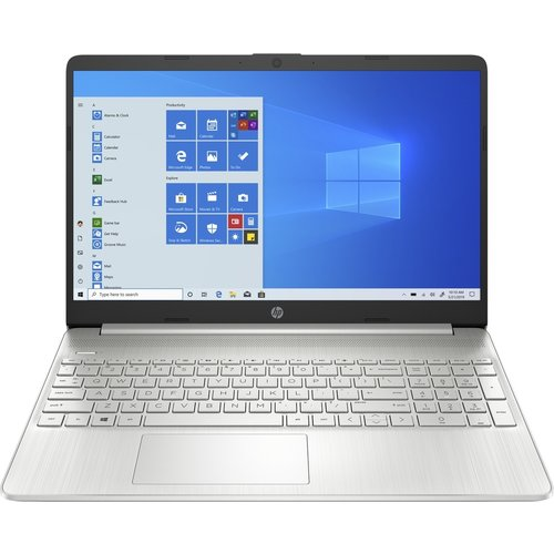 "HP 15s-eq1815nd 15,6"" | 8GB | 512GB M.2 SSD | AMD Ryzen 5 4500U"