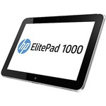 "HP Elitepad 1000 G2 | 10"" | 64GB | Atom Z3795 met dock en case"