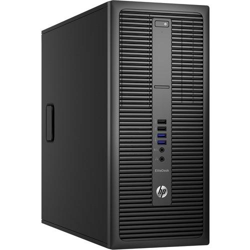 HP Elitedesk 800 G2 Tower | 16GB | 512GB SSD | i7-6700