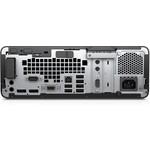 HP Prodesk 600 G3 SFF   8GB   256GB SSD   i5-7500