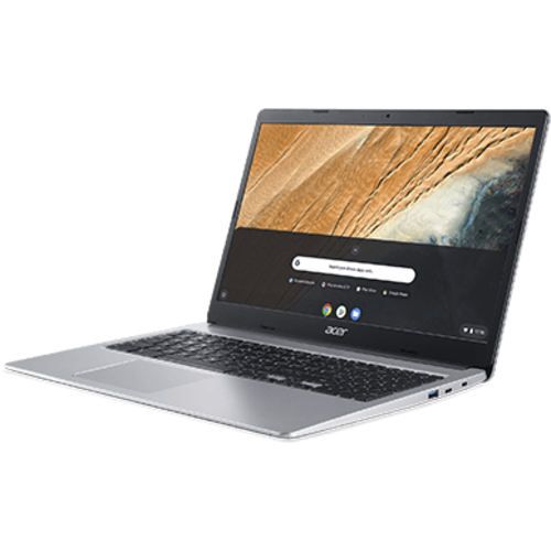 "Acer Chromebook 315 CB315-3H-C4AF 15,6""   4GB   64GB   Intel Celeron N4020"