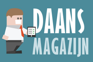 Daans Magazijn logo