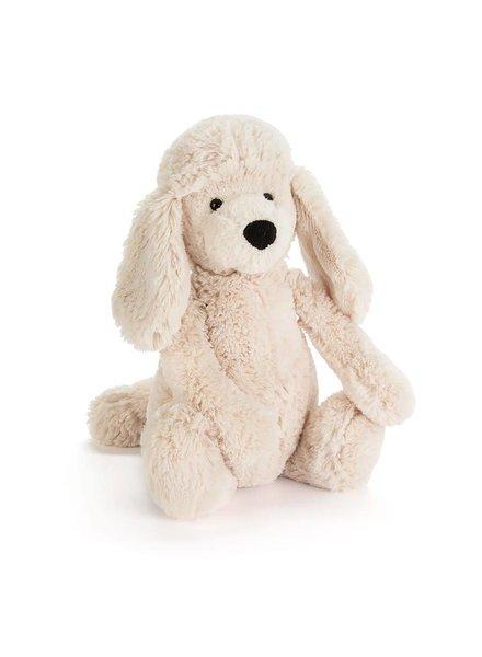 Jellycat Bashful Poodle Pup Medium