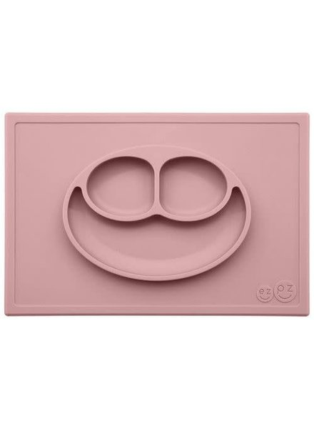 EZPZ Happy Mat - NORDIC - Blush