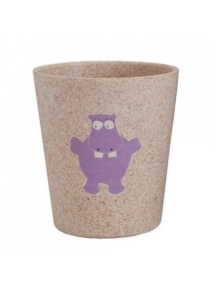 Jack 'n Jill Rinse Cup HIPPO